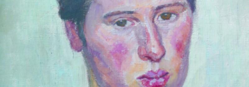 Ausstellungen - Die Malerin Josefa Egberts (1893 – 1941)