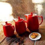 Friesland-Kaffeekannen
