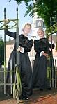 Kostfümführung: Rundgang mit Fräulein Maria