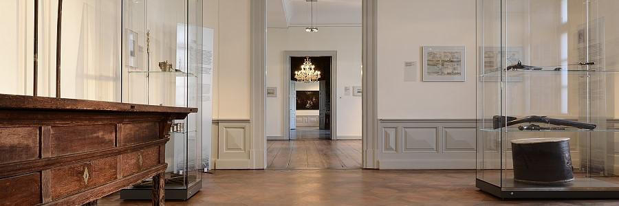 Schlossmuseum Jever - Nehmen Sie sich Zeit für Entdeckungen!