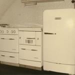 64 Bosch-Kühlschrank von 1954