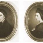 03 Zwei Ölporträts des jeverschen Malers Ernst Hemken (1834-1911)