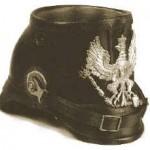 01 Tschako der preussischen Armee