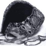50 Friesische Haube aus dem späten 18. Jahrhundert