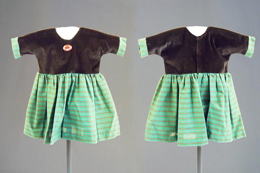 Kinderkleid, ca. 1950