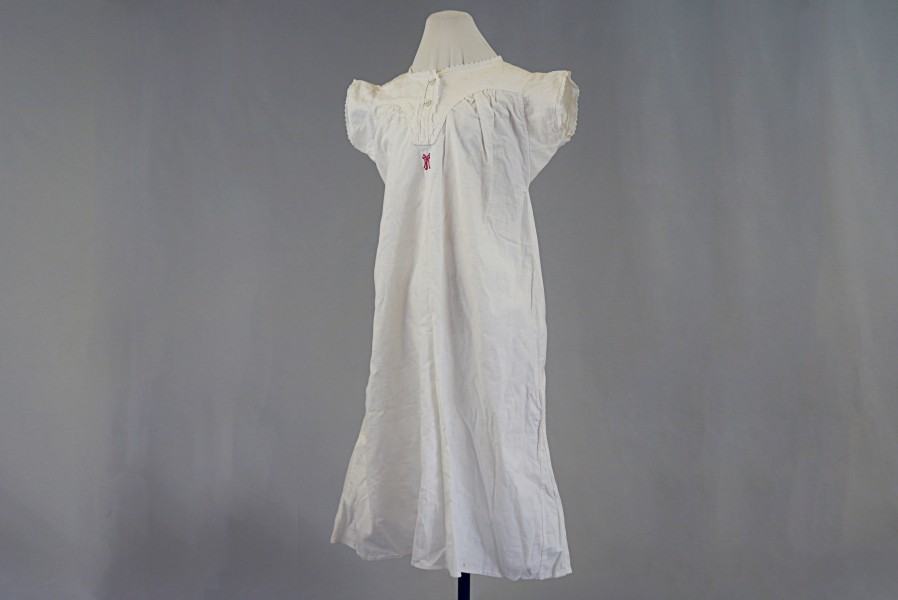 Nachthemd, ca. 1910
