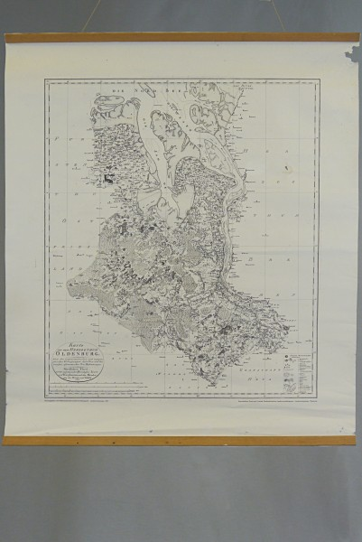 Karte (Repro), 1985
