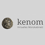 Kenom - Virtuelles Münzkabinett