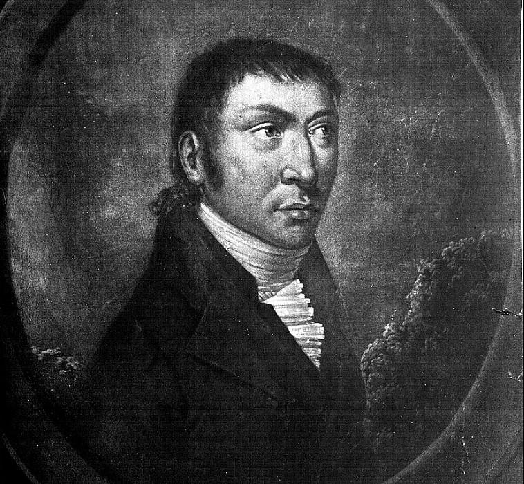 Ulrich Jasper Seetzen (1767 - 1811)