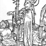 Fromme Friesen - Mittelalterliche Kirchengeschichte Frieslands