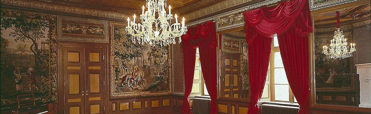 Schlossmuseum Jever - Das kulturhistorische Museum in Friesland