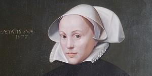 Frauenort Maria von Jever