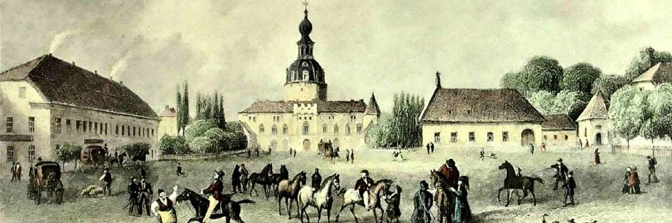 Gezeitenwechsel. Das Herzogtum Oldenburg und das Jeverland 1818 – 1918