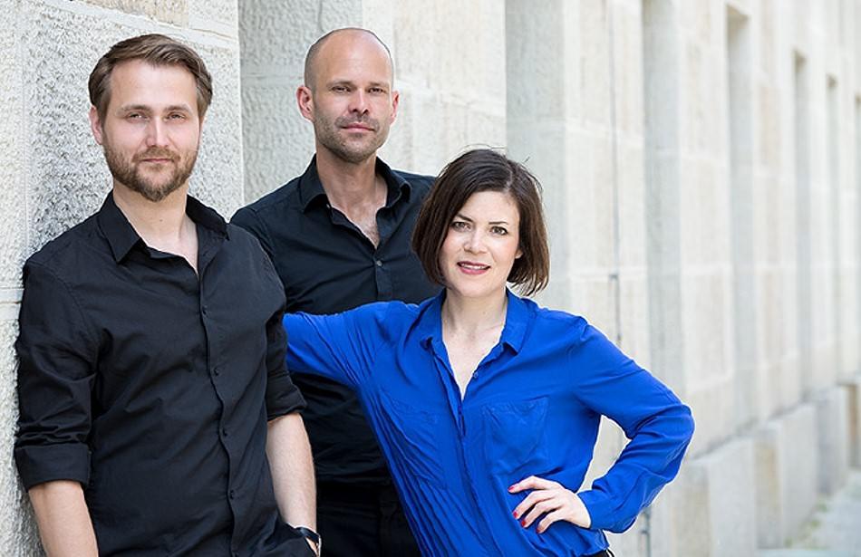 Klezmeyers – Record Release Konzert 'Moravica'
