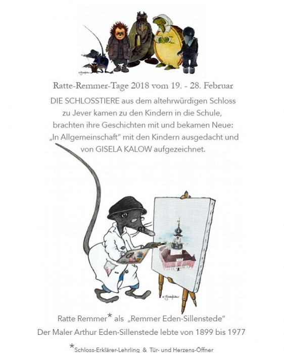 Ratte-Remmer-Tage 2018