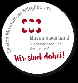 Museumsverband Niedersachsen-Bremen - Wir sind dabei!