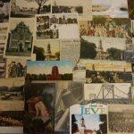 Postkartenbestand