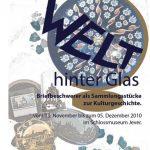 Welt hinter Glas - Briefbeschwerer als Sammlungsstücke zur Kulturgeschichte