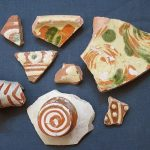 Notbergungen. Archäologische Schätze aus Jever