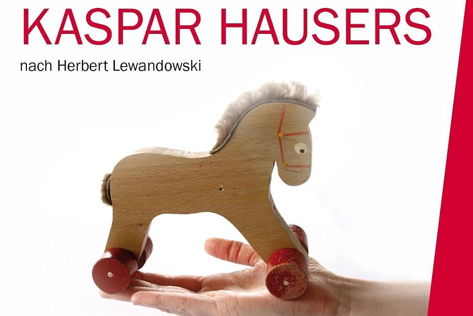 Theater: Das Tagebuch des Kaspar Hauser