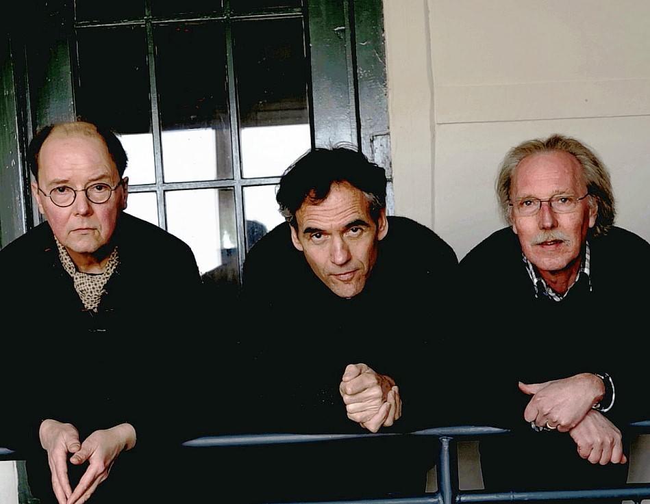Dragseth Trio - Von Storm bis Springsteen, auf Platt nach Philadelphia
