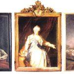 Mit Hermelin und Krone. Die Herrscherporträts Katharinas II. und der jeverschen Regenten