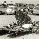 Urlaubsfreuden in der Heimat - Camping an der Küste