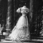 Mittsommernacht - Arbeiten zu August Strindberg's Fräulein Julie