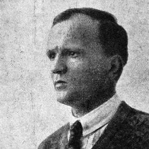 Georg von der Vring 1929