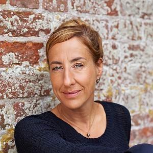 16.09.2020: Judith Hermann liest im Schlossmuseum Jever