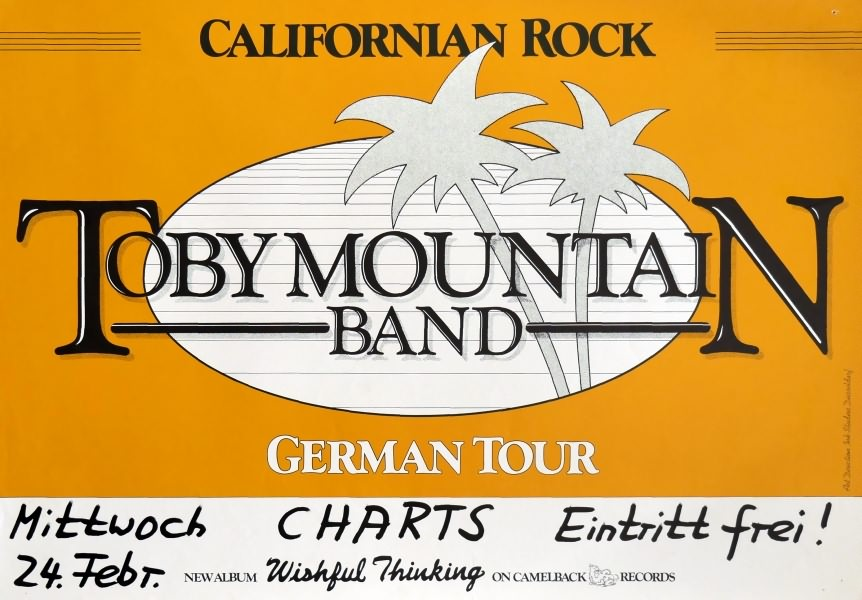 Toby Mountain Band