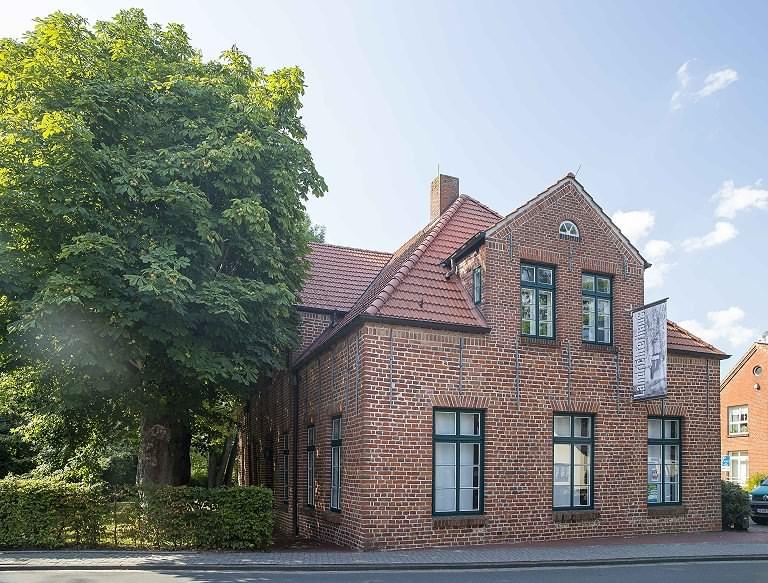Das Landrichterhaus Neustadtgödens