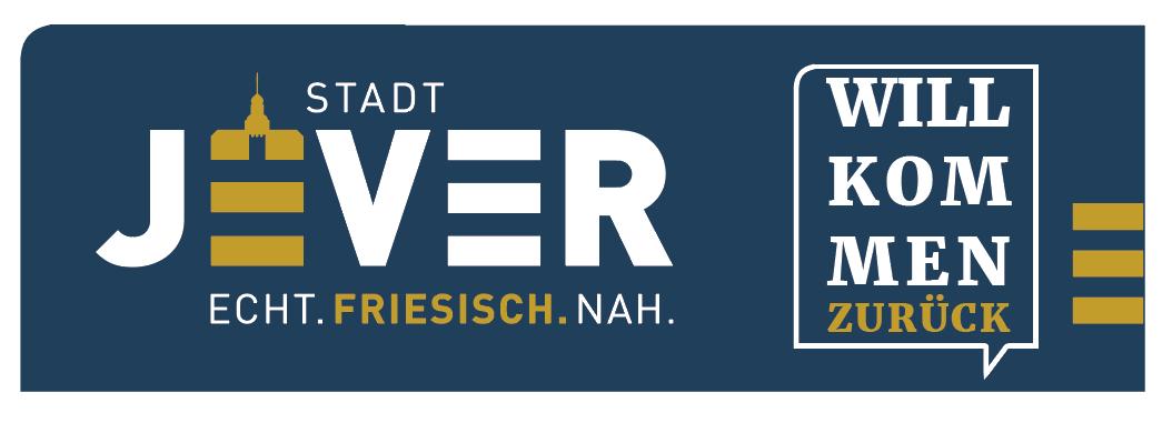 Stadt Jever - Willkommen zurück